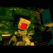 『Heart&Slash(ハートアンドスラッシュ)』ロボットが主人公のレトロ風アクション