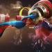 「ARMS」バネのような腕を巧みに使う新感覚ゲーム!