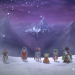 「いけにえと雪のセツナ」あの頃の名作RPGの記憶を蘇らせてくれるゲーム