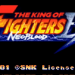 「THE KING OF FIGHTERS EX 〜NEO BLOOD〜(ザ・キング・オブ・ファイターズ)」新たな血統により新キャラクター参戦