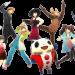 『ペルソナ4 ダンシング・オールナイト』ペルソナシリーズがリズムアクションに!?キレキレのダンスを決めろ!