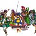 「ドラゴンクエストⅣ 導かれし者たち」オムニバス形式の物語が話題になったRPG