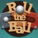 『ロール ボール:スライド パズル』シンプルなのに難しい!奥が深いスライド式パズル!