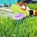 「Snake Pass」ヌルっと動く蛇が主人公のアクションゲーム