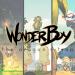 「Wonder Boy:The Dragon's trap」コミカルなモンスターによるアクションゲーム!