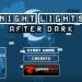 無料フラッシュゲーム「Night Lights:After Dark」光と頭を使うパズルゲーム