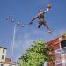 「NBA 2K プレイグラウンド2」アクション強めなバスケットボールゲーム