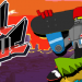 『Lethal League』爽快にボールを打ち返す!スピード感に溢れるアクションゲーム