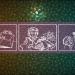 『SEMISPHERES』右脳と左脳を極限に使うパズルゲーム!
