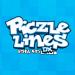 「ピクセルラインDX」数字をなぞって絵を完成させるゆるかわパズルゲーム