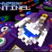 「Hyper Sentinel」レトロなピクセルアートで作られたシューティングゲーム