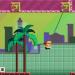 『スペロイド』ドリルを片手に世界中の都市を救うアクションゲーム