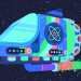 『GNOG (ノッグ)』気持ちいい!とにかく気持ちが良い3Dパズルゲーム!