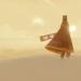 『風ノ旅ビト』果てしない砂漠を旅するアドベンチャーゲーム