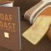 """『I am Bread』""""トーストになる""""という使命を背負った1枚のパンの物語"""