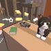 『Catlateral Damage(にゃんこラテラル・ダメージ)』猫になってとことん部屋を散らかしまくろう!