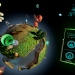 『O! My Genesis VR』惑星を育てる!リアルタイムで文明の発展を管理するVRシミュレーション