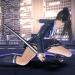 『巫剣神威控』女子高生×日本刀の破壊力!可愛いし強いしかっこいいハイスピードアクション