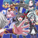 『魔神少女 -Chronicle 2D ACT-』可愛い少女を操作し数々のライバルたちを倒そう!