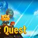 「Cat Quest(キャットクエスト)」広大な世界を舞台に猫が大冒険するRPGあらわる