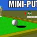 「Mini Putt」パットゴルフを手軽に遊べる無料ゲーム