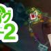 『リトルビッグプラネット2』カラフルでポップなアクションゲーム!