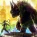 『魔人と失われた王国』魔神と協力して戦うギミックアクション!