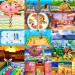 『マリオパーティ100 ミニゲームコレクション』歴代マリパシリーズのミニゲーム100種類を遊べる!
