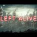 『LEFT ALIVE』スクウェア・エニックスの新作がPS4向けに発表