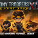 「Tiny Troopers Joint Ops XL」小さくて可愛いけど本格骨太戦争ゲーム