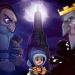 「Teslaglad (テスラグラッド)」磁気を操り巨塔の謎を暴く2Dアクションゲーム