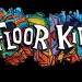 「Floor Kids」フリースタイルで決める!ブレイクダンスゲーム!