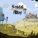 「Feudal Alloy」中世を舞台に金魚鉢のロボットが行くアクションRPG