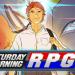 「Saturday Morning RPG」ポップカルチャーから影響を多大に受けたゲーム