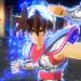 『聖闘士星矢 ソルジャーズ・ソウル Welcome Price!!』聖闘士星矢がお手軽にPS4/PS3のゲームで遊べる!