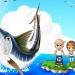「釣り★スタ」100種類以上いる魚を釣り上げる無料のコレクター系ゲーム