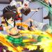 『閃乱カグラ Burst Re:Newal』シリーズの原点がHDリマスター版としてPS4のゲームに登場