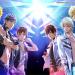 『ときめきレストラン☆☆☆ Project TRISTARS』劇中の男性アイドルに密着したドキュメンタリーゲーム