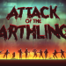 「Attack of the Earthlings」大変だ!地球人が侵略してきた!惑星を守るストラテジーゲーム!