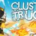 「Clustertruck (クラスタートラック)」クレイジーを絵に描いたようなレースゲーム