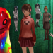 "『YUMENIKKI -DREAM DIARY-』""ゆめにっき""が新しいゲームになってSteamに登場"