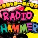 「Radio Hammer(ラジオハンマー)」タイミング良く敵をぶっ叩くリズムアクションゲーム