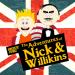 「The Adventures of Nick & Willikins」イギリスの事情をユニークに描く無料アドベンチャーゲーム