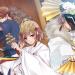 『円環のメモーリア-カケラ灯し-』人間が神を生む時代で展開する恋愛劇を描くアドベンチャーゲーム