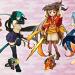 『式姫の庭』クソ可愛い式姫を育成する箱庭ゲーム