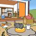 『ねこあつめ VR』可愛い猫に癒されるあのゲームがPS4に登場