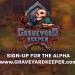 『Graveyard Keeper』墓守として埋葬や農業を営む運営シミュレーションゲーム