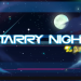 『Starry Nights : Helix』銃!剣戟!個性豊かな4人で戦う横スクロールシューティングゲーム