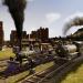 『レイルウェイ エンパイア』開拓時代のアメリカで鉄道を経営するシムゲーム