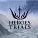 『HEROES TRIALS』ライトに楽しむ見下ろし型アクションアドベンチャーゲーム
